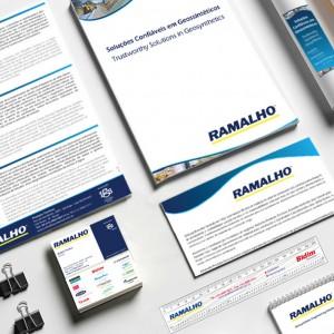 Branding Ramalho