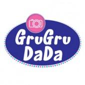Logo Grugrudada